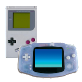 Retro Game Boy and Advance