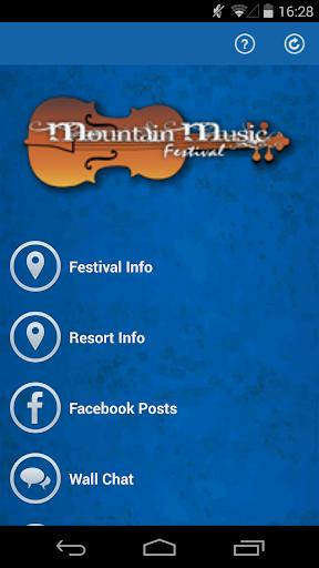 MtnMusicFest