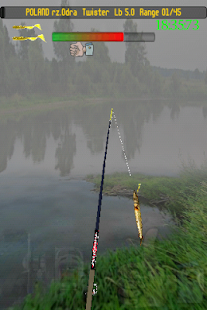 Fishing - Asp 3D- screenshot thumbnail