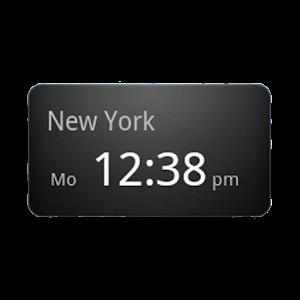 World Clock Widget 生產應用 App LOGO-APP試玩