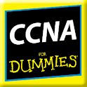 CCNA Practice For Dummies logo