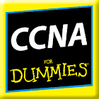 CCNA Practice For Dummies icon