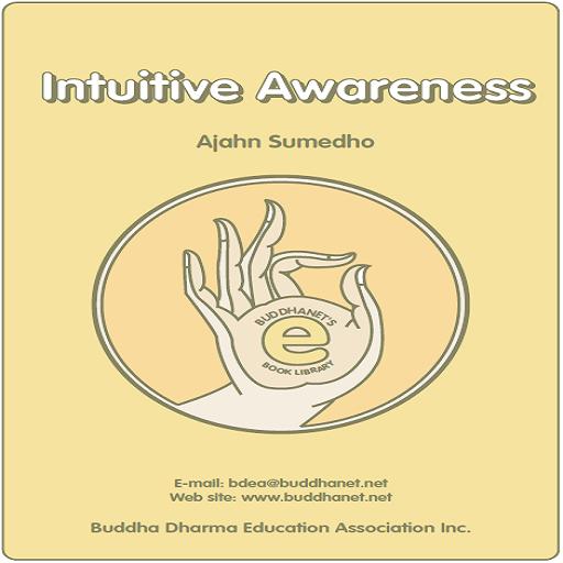 Intuitive Awareness 書籍 App Store-愛順發玩APP