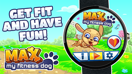 Max - My Fitness Dog v1.1.1