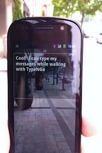 TypeNGo Pro- screenshot thumbnail