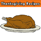 250 Thanksgiving Recipes