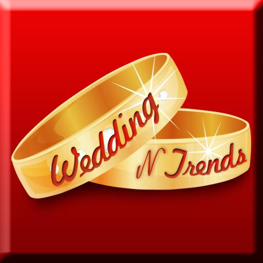 Wedding N Trends LOGO-APP點子