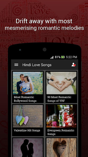 Hindi Love Songs