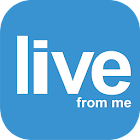 LiveFromMe icon