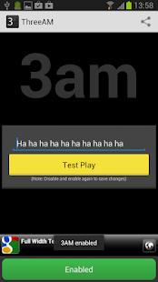 3am - Scary Sounds Prank