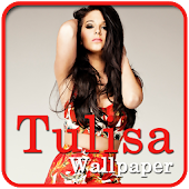 Tulisa HD Wallpaper
