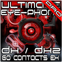 DX/DX2 GO Contacts EX logo