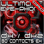 DX/DX2 GO Contacts EX