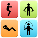 Fitness & Activity Tracker icon