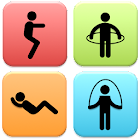 Pedometer & Fitness Tracker icon