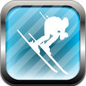Ski Tracker+ by 30 South icon