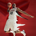 Kobe Bryant Olympics Wallpaper icon