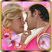Love Frame Photo
