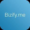 Bizify.me icon