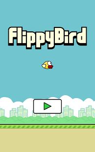 Flippy Bird HD