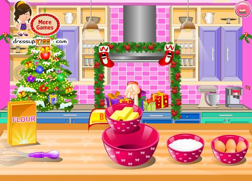 Christmas Cookies 2.2 screenshots 7