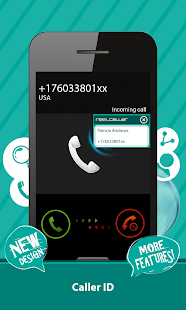 ReelCaller-Search phone number- screenshot thumbnail
