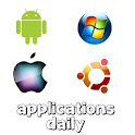 Applications Daily (2.0+) logo