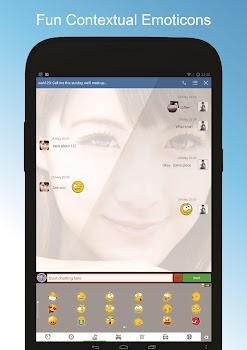 DroidMSG - Video Call Plugin