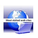 Most Visited sites logo