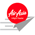 AirAsia Inflight Reader icon