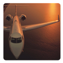 Flight Simulator 3D 2014 icon