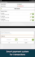 Screenshot of Invoice PDF  Free