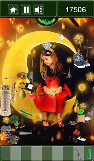 Hidden Object - A Kid's Dreams