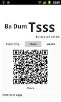 Screenshot of BaDumTsss