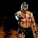 Rey Mysterio Live Wallpaper icon