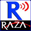Raza logo