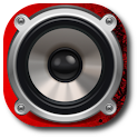 Speakers Booster HD logo