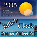 Chantilly Cream - Zooper Pro icon