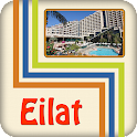 Eilat Offline Map Travel Guide