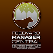 Feedyard Manager Central