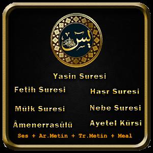 Yasin Fetih Mülk Amme Sesli for PC and MAC