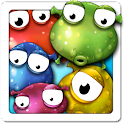 Tap Frogs icon
