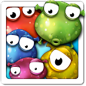 Tap Frogs