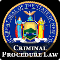2015 NY Criminal Procedure Law