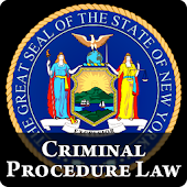 2014 NY Criminal Procedure Law