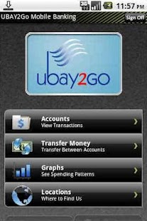 UBAY2Go - screenshot thumbnail