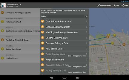Citybot Smart Travel Guide Screenshot 14