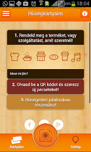 uStamp Hungary - screenshot thumbnail