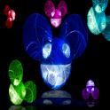 deadmau5 Swirl logo