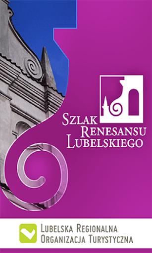 Szlak Renesansu Lubelskiego